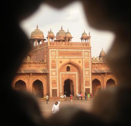 Jama Masjid (Fatehpur Sikri)